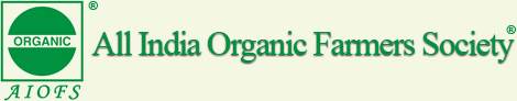 All India Organic Farmers Society